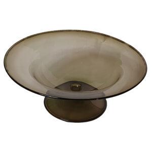 Glas Lauscha Schale